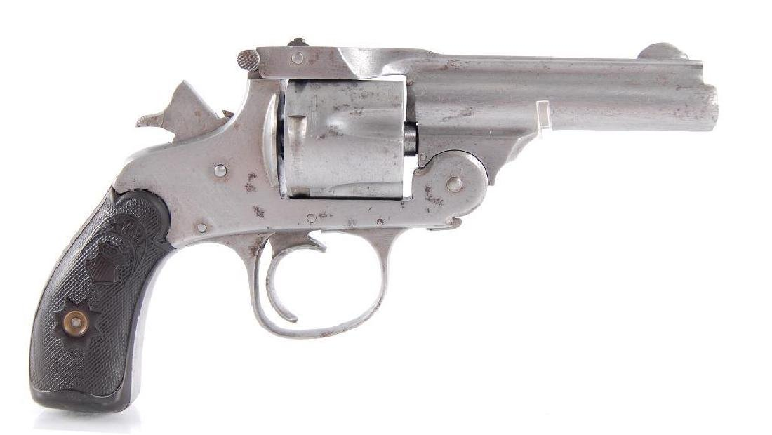 Forehand Arms Co. .32 Cal. Double Action Revolver for - 2
