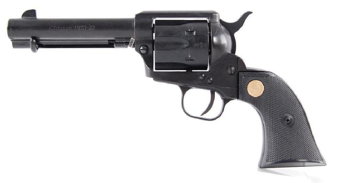 Chiappa Firearms Model SAA 1873-22 .22 Cal. Single