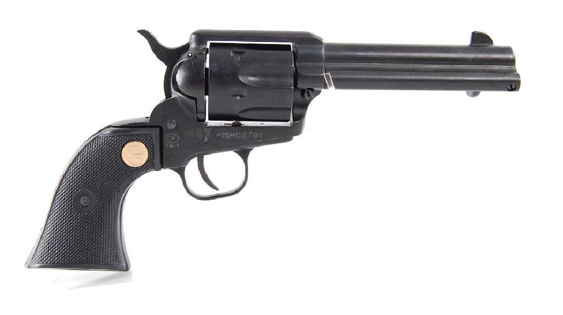 Chiappa Firearms Model SAA 1873-22 .22 Cal. Single - 2