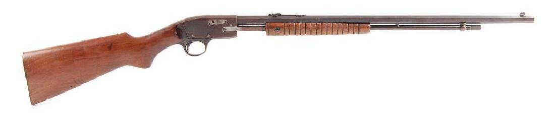 Ranger .22S, L, LR Octagon Barrel Pump Action Rifle