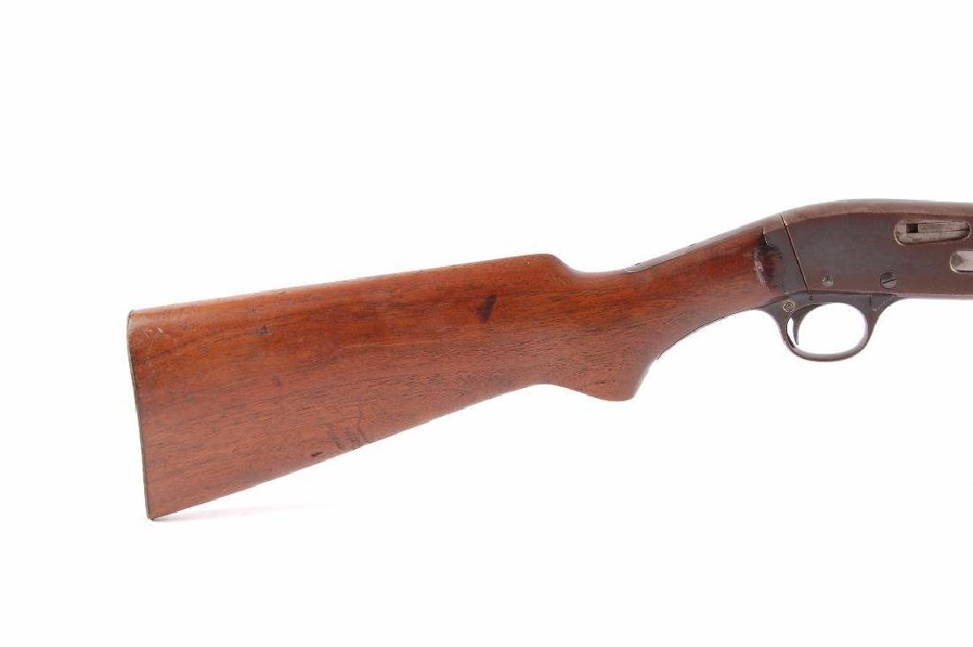 Ranger .22S, L, LR Octagon Barrel Pump Action Rifle - 2