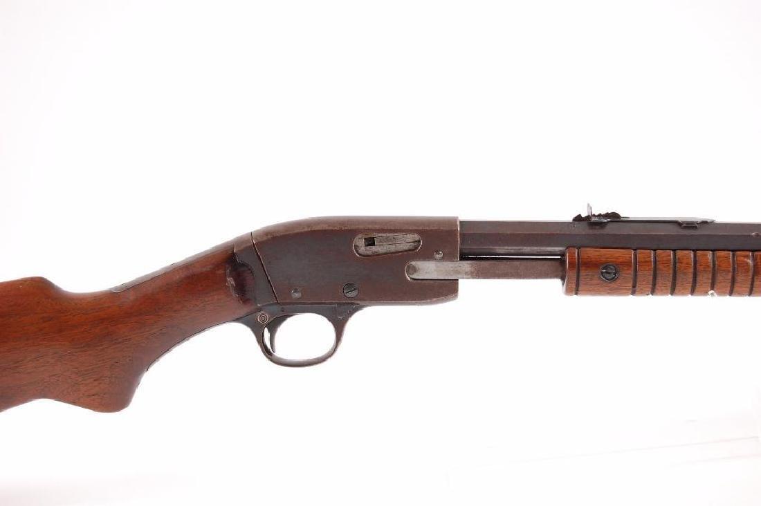 Ranger .22S, L, LR Octagon Barrel Pump Action Rifle - 3