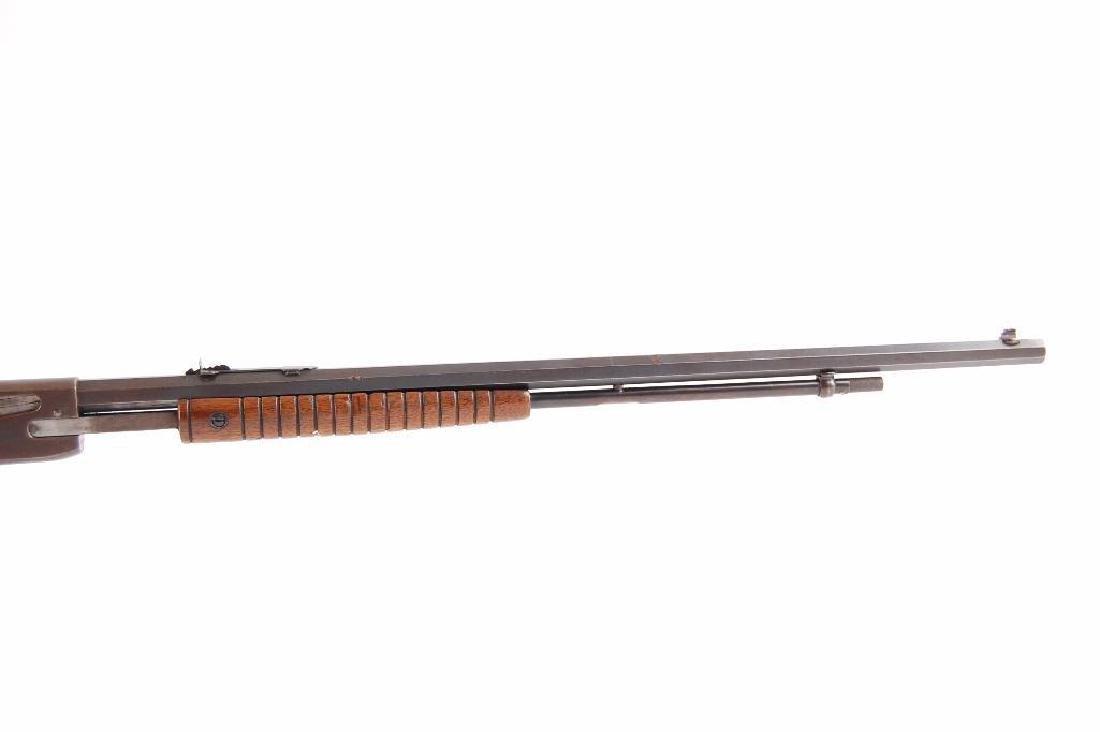 Ranger .22S, L, LR Octagon Barrel Pump Action Rifle - 4
