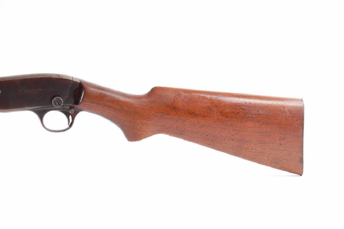 Ranger .22S, L, LR Octagon Barrel Pump Action Rifle - 6
