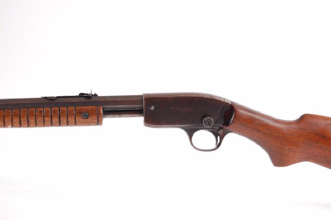Ranger .22S, L, LR Octagon Barrel Pump Action Rifle - 7