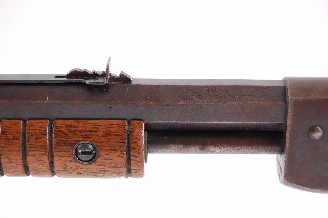 Ranger .22S, L, LR Octagon Barrel Pump Action Rifle - 9