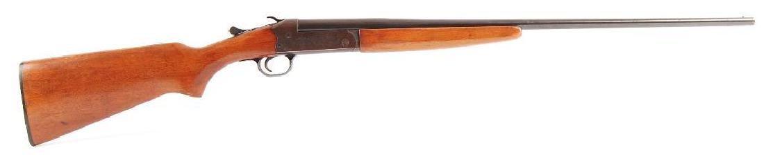 Stevens .410 GA Break Action Single Shot Shotgun