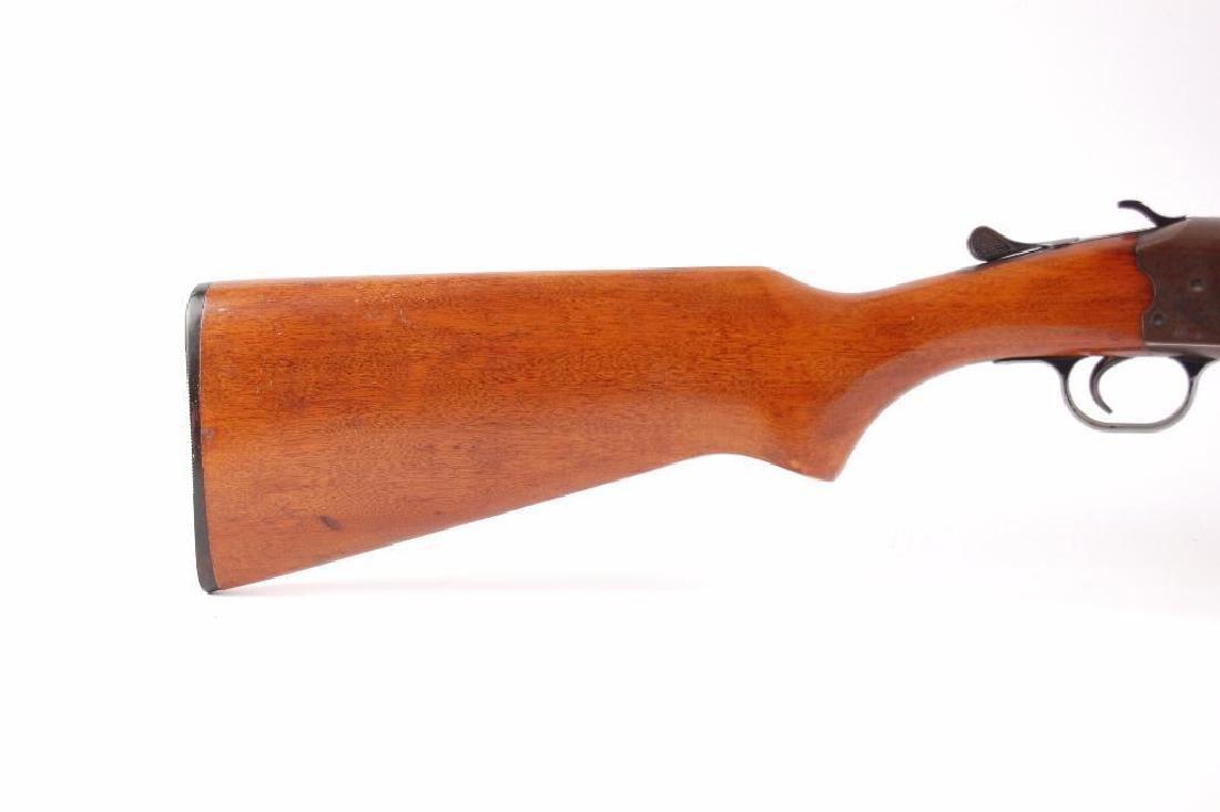 Stevens .410 GA Break Action Single Shot Shotgun - 2