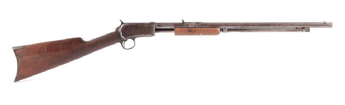 Winchester Model 1890 2nd Model 22 Short Cal. Case