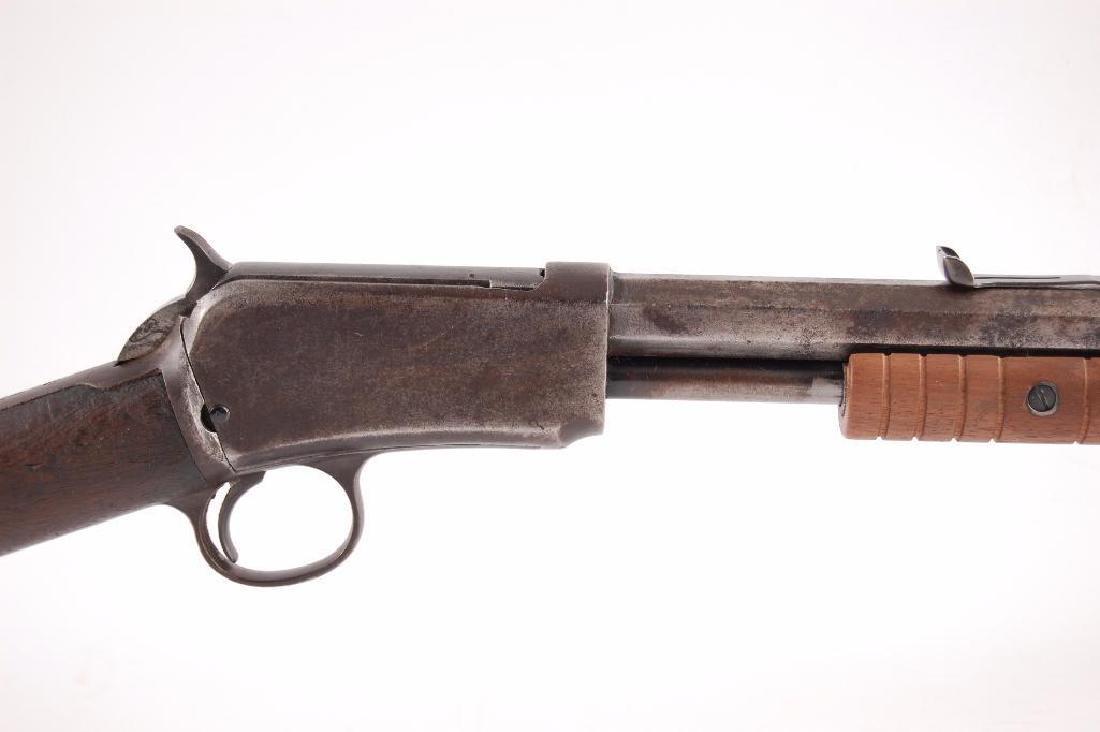 Winchester Model 1890 2nd Model 22 Short Cal. Case - 3