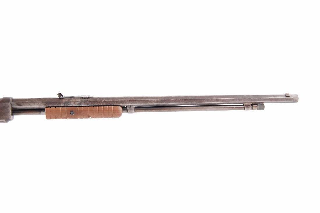 Winchester Model 1890 2nd Model 22 Short Cal. Case - 4