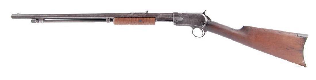 Winchester Model 1890 2nd Model 22 Short Cal. Case - 6
