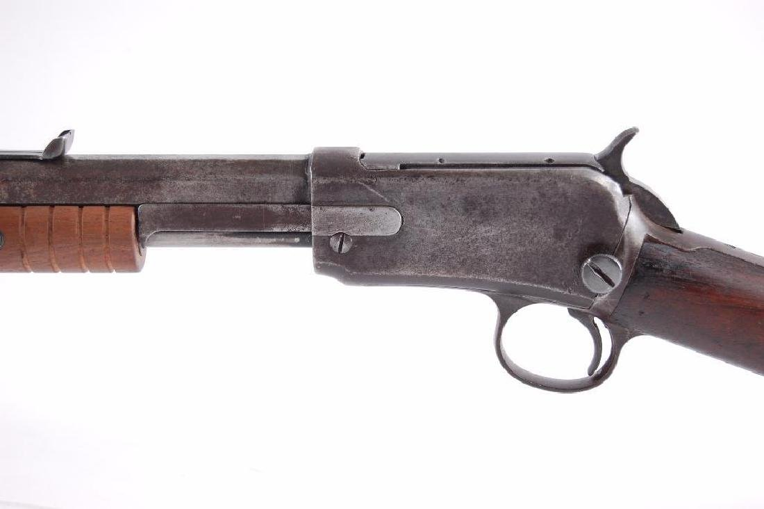 Winchester Model 1890 2nd Model 22 Short Cal. Case - 8