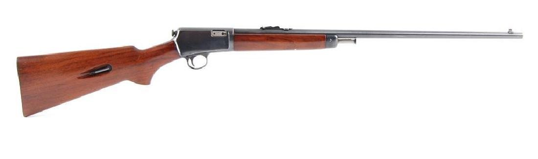 Winchester Model 63 .22 Cal. LR Semi Automatic Rifle