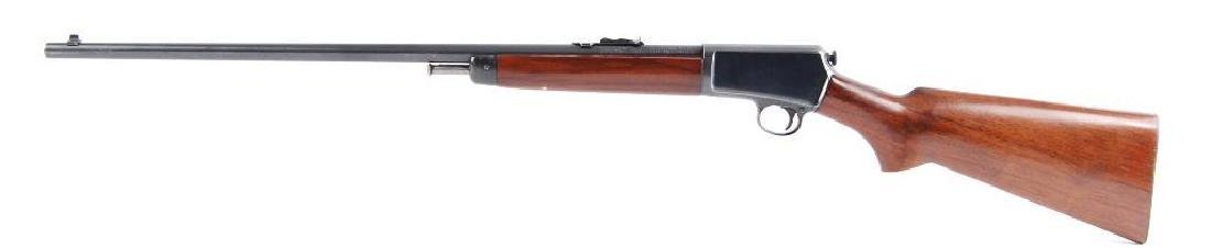 Winchester Model 63 .22 Cal. LR Semi Automatic Rifle - 5