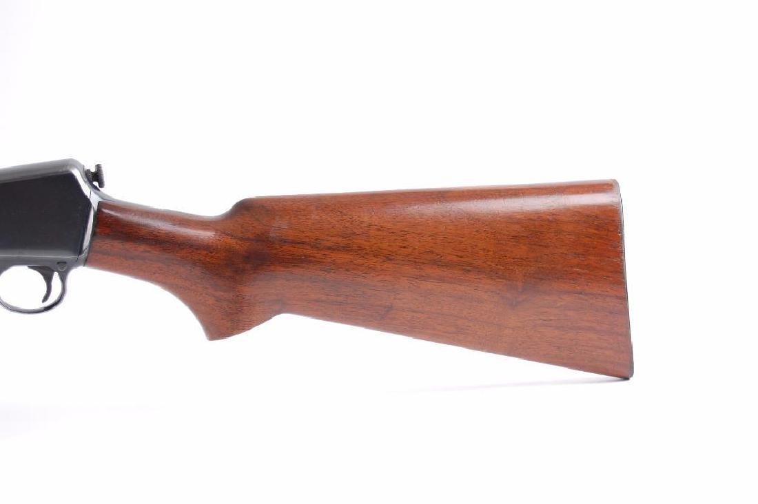 Winchester Model 63 .22 Cal. LR Semi Automatic Rifle - 6