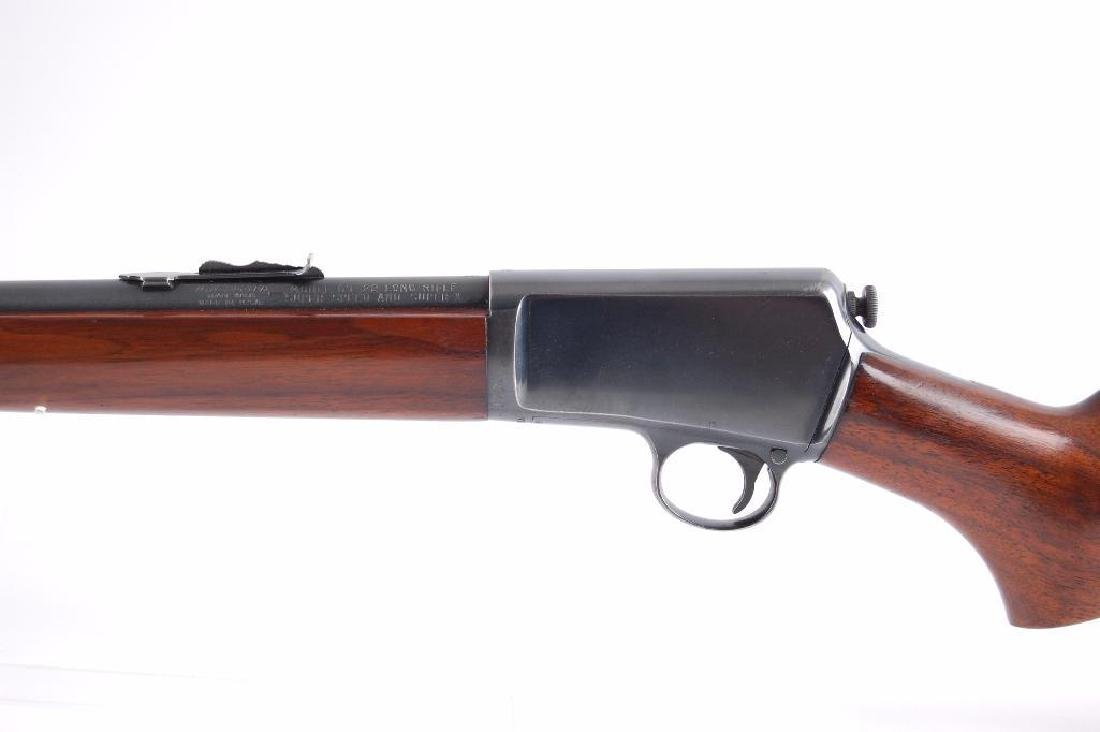 Winchester Model 63 .22 Cal. LR Semi Automatic Rifle - 7
