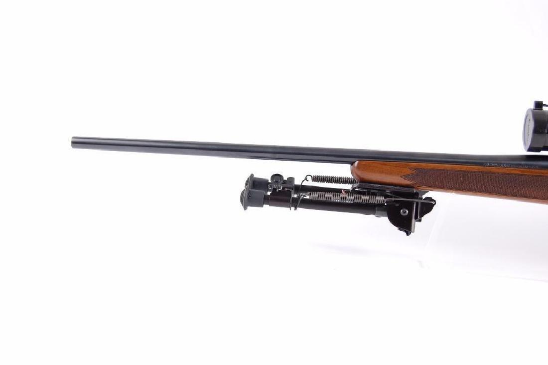 Sako AV 7mm Rem Mag. Bolt Action Rifle with Nikon Scope - 8