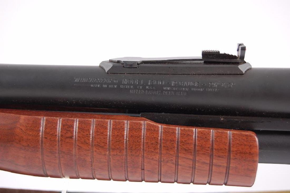 Winchester Model 1300 12GA 2 3/4 & 3 in. Pump Action - 9