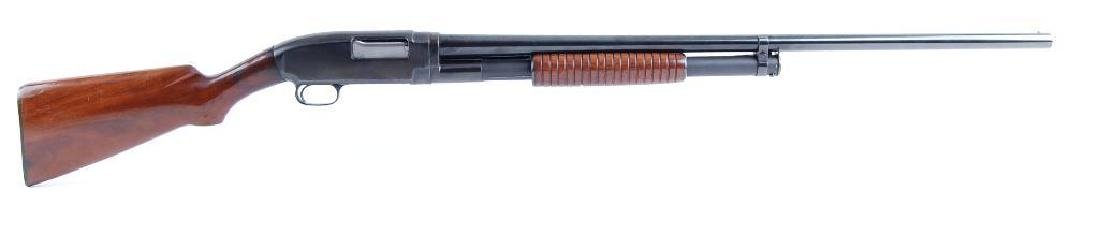 Winchester Model 12 12GA Pump Action Shotgun