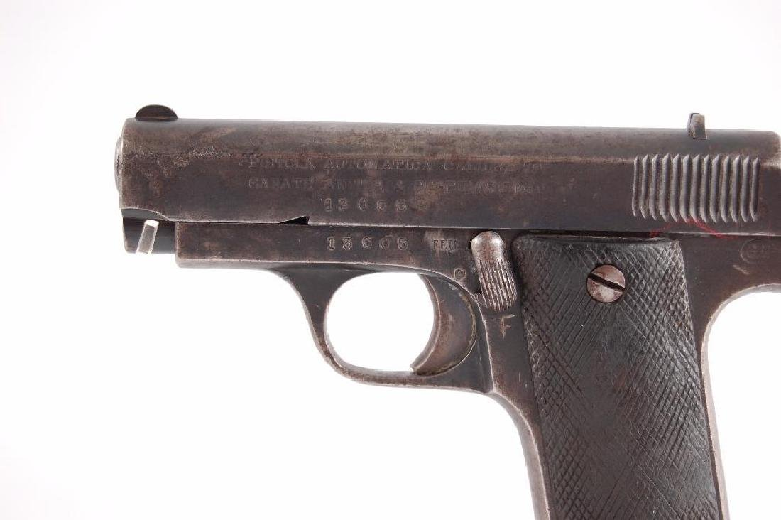Garate Anitua & Cia-Eibar 7.65 Semi Automatic Pistol - 2