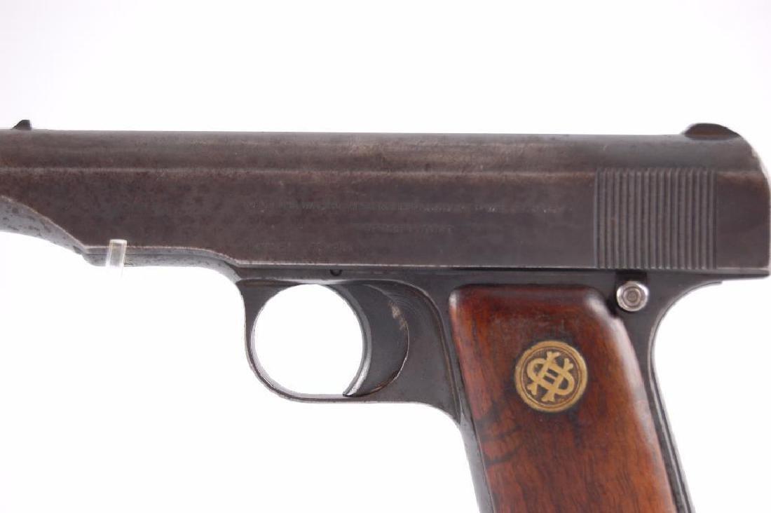 Ortgies Deutsche Werke 7.65mm Semi Automatic Pistol - 2