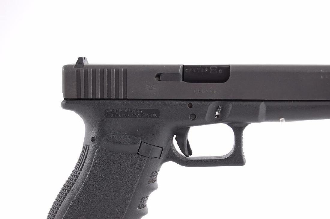 Glock Model 21 45 Auto Semi Automatic Pistol with - 2