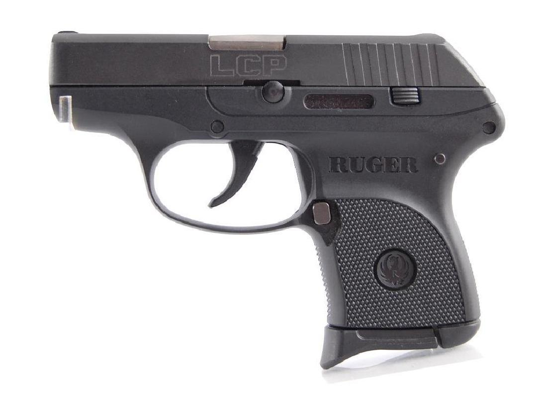 Ruger LCP .380 Cal. Semi Automatic Pistol with Original