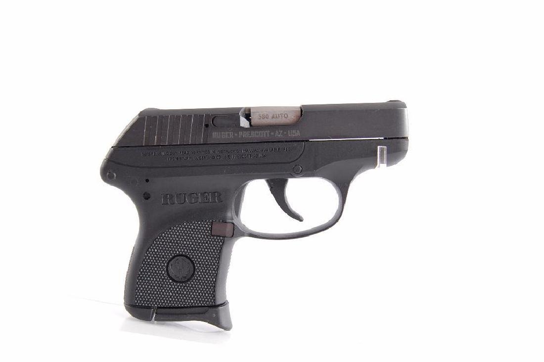 Ruger LCP .380 Cal. Semi Automatic Pistol with Original - 2