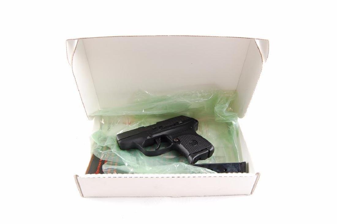 Ruger LCP .380 Cal. Semi Automatic Pistol with Original - 3