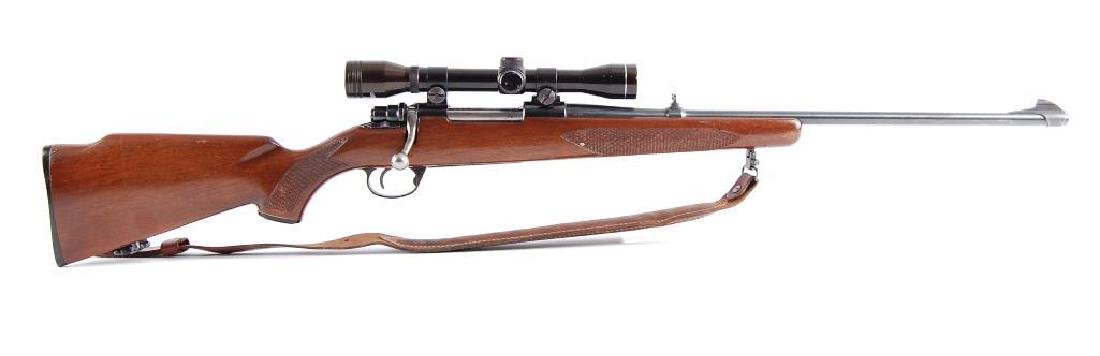 J.C. Higgins Model 51-L 30-06 Bolt Action Rifle with