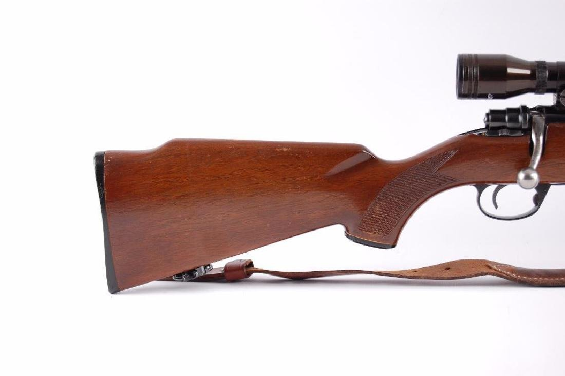 J.C. Higgins Model 51-L 30-06 Bolt Action Rifle with - 2
