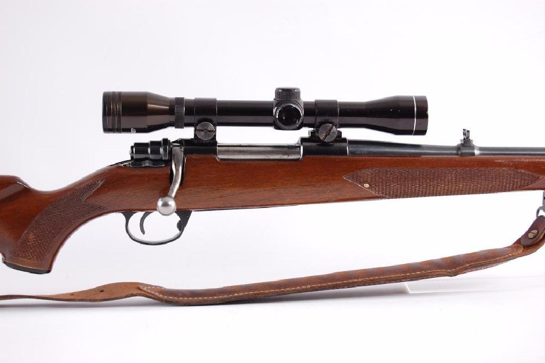 J.C. Higgins Model 51-L 30-06 Bolt Action Rifle with - 3