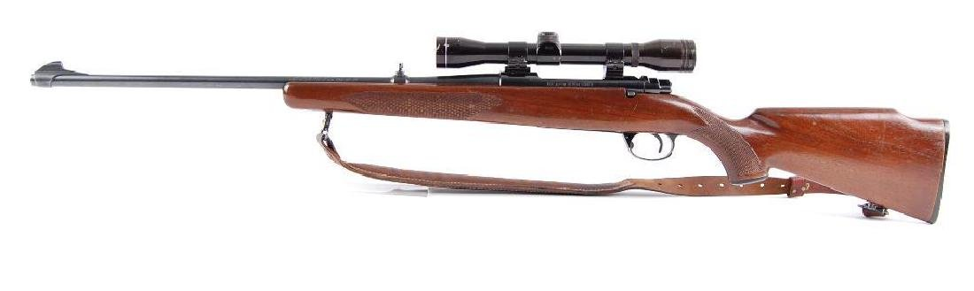 J.C. Higgins Model 51-L 30-06 Bolt Action Rifle with - 5
