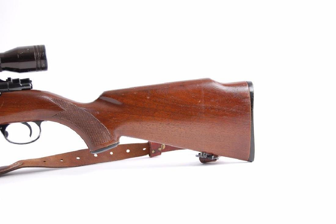J.C. Higgins Model 51-L 30-06 Bolt Action Rifle with - 6