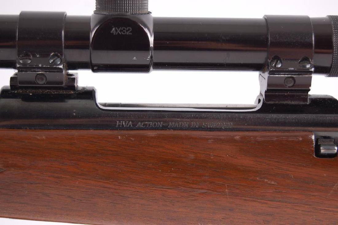 J.C. Higgins Model 51-L 30-06 Bolt Action Rifle with - 9