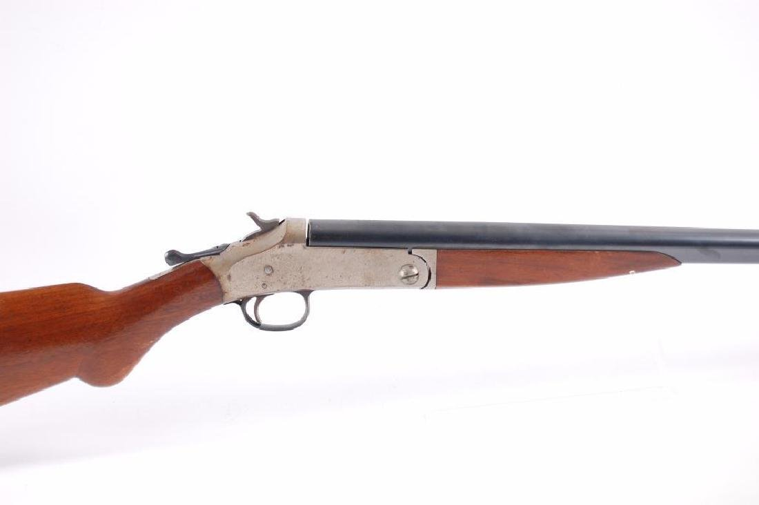 Harrington & Richardson Arms 12GA Break Action Single - 3