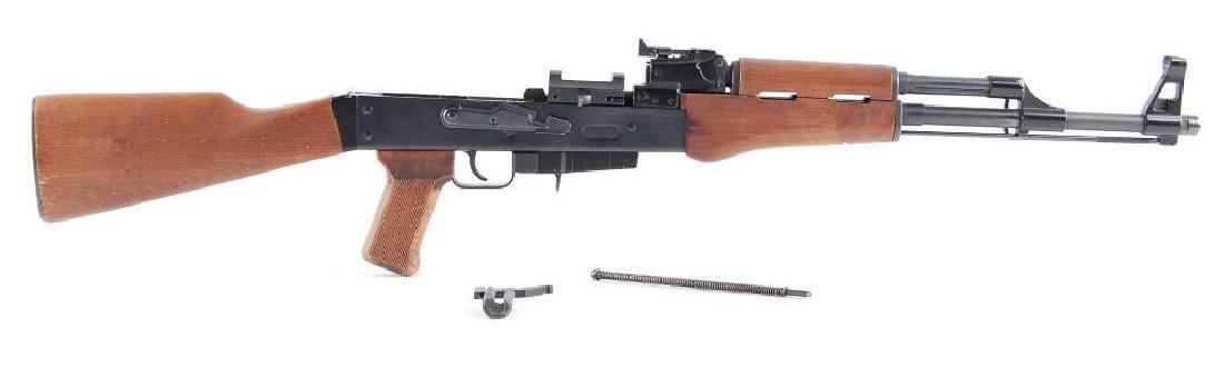Armi Jager Italy Model AP80 22 LR AK47 Style Semi
