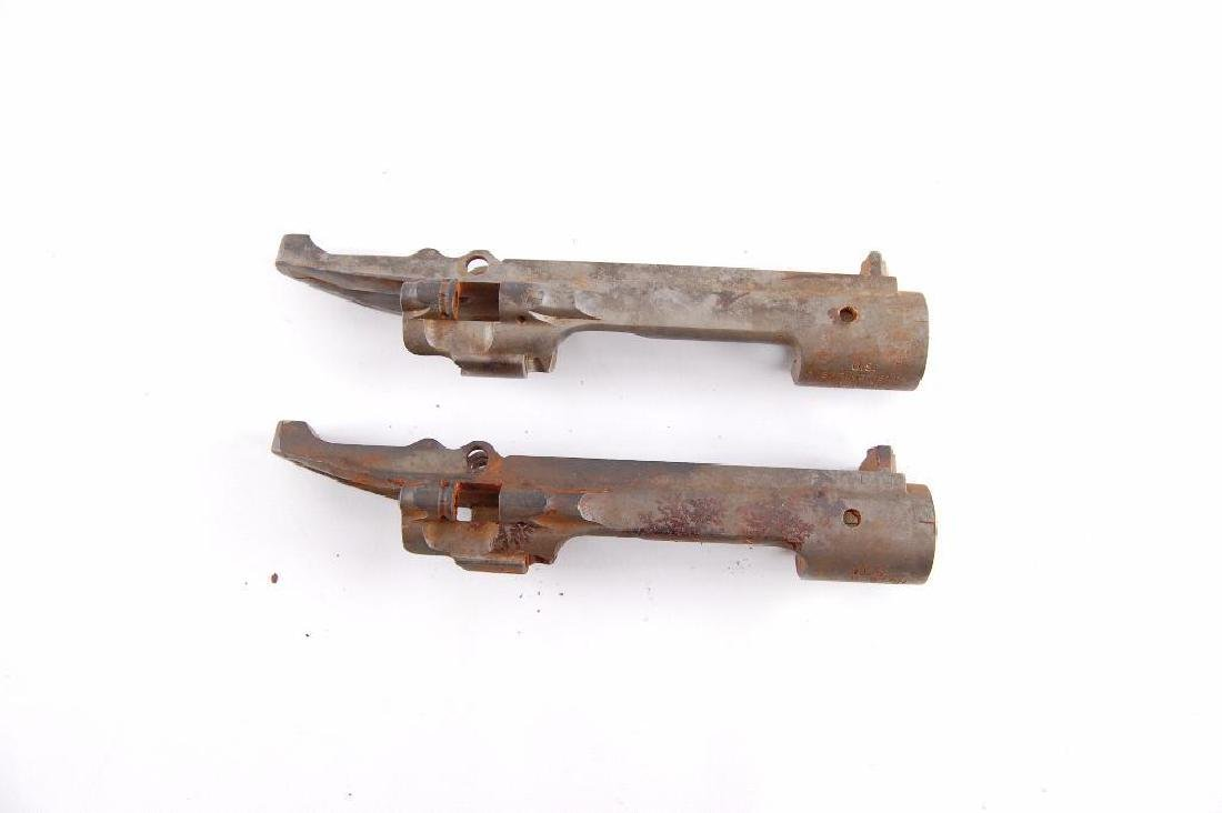 Group of 2 U.S. Remington Model 1903 Receivers - 2
