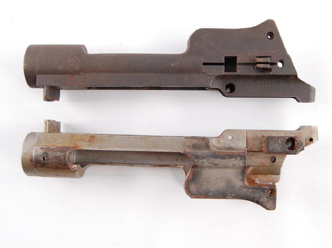 Group of 2 U.S. Remington Model 1917 Recivers