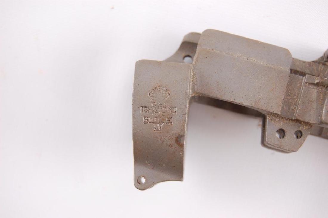 British Enfield Reciever - 2