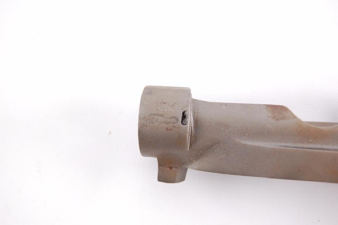 British Enfield Reciever - 4