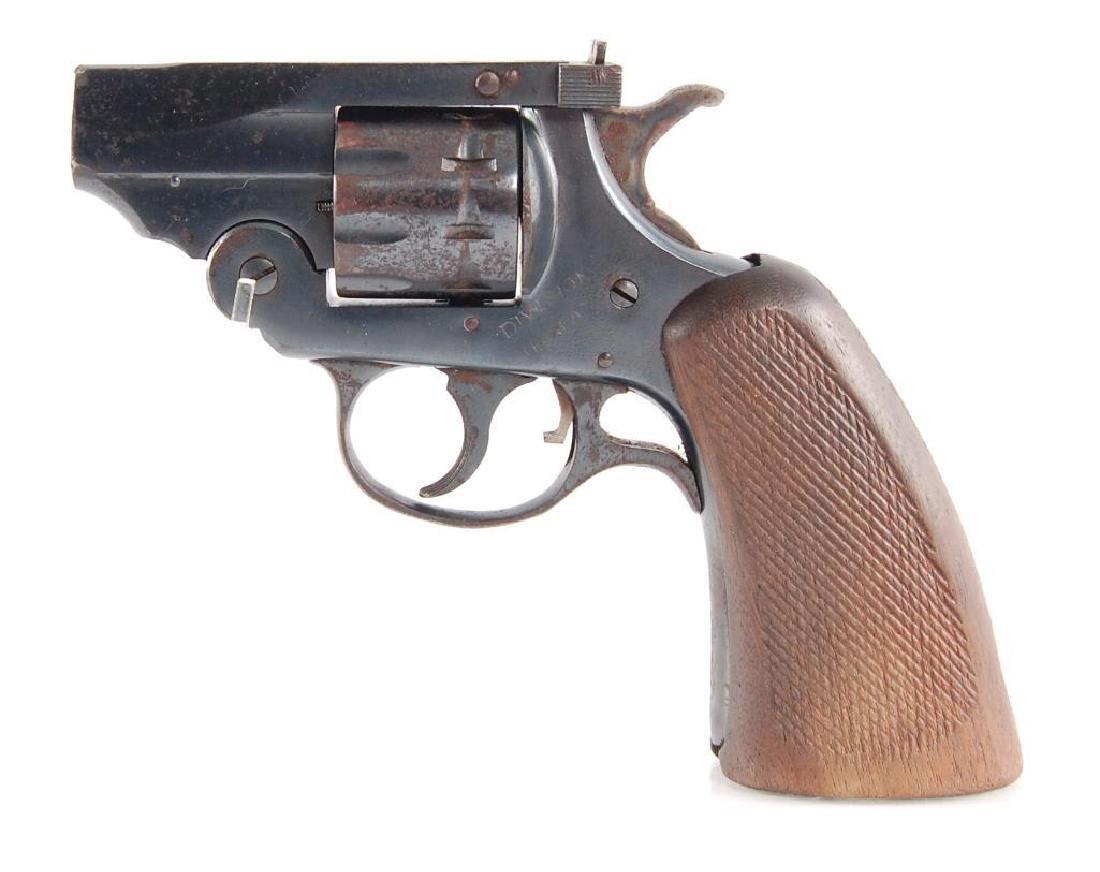 Vintage .22 LR Starter Pistol