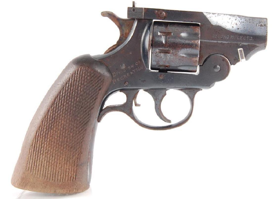 Vintage .22 LR Starter Pistol - 2