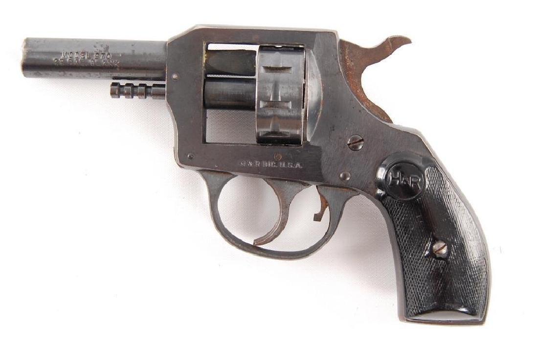 Harrington & Richardson Inc. Model 970 Starter Pistol