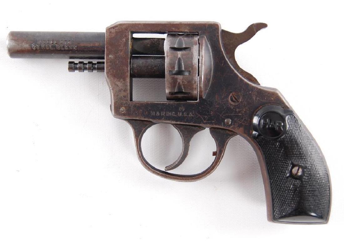 Harrington & Richardson Inc. Model 970 .22 Cal. Blank