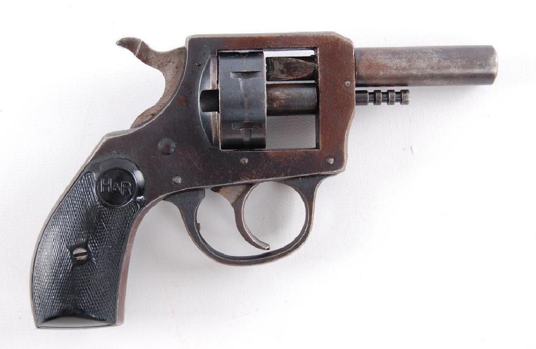 Harrington & Richardson Inc. Model 960 .22 Cal. Blank - 2