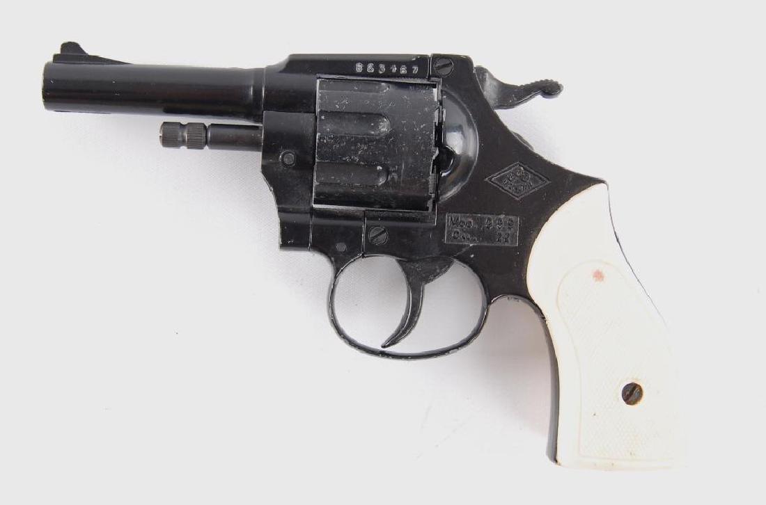 EIG Model 999 .22 Cal. Black Starter Pistol