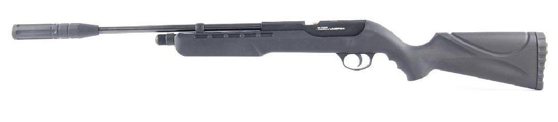 Umarex Fusion SilencAir 750 CO2 Powered Air Rifle with