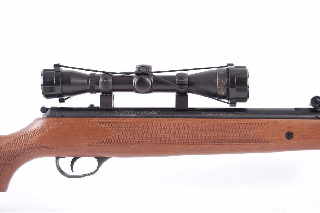 Winchester Air Rifles Model 1000 .177 Cal. Air Rifle - 3